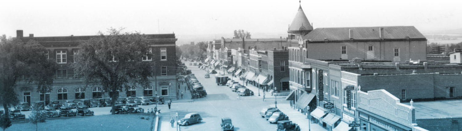 Falls City Journal